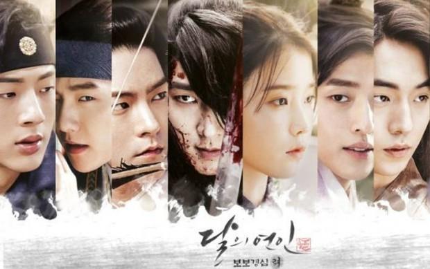 Sau 3 năm, dàn sao Moon Lovers không hẹn mà gặp, đồng loạt tái chiếm màn ảnh Hàn chỉ thiếu mỗi nam chính - Ảnh 1.
