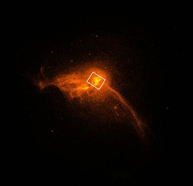 Gặp gỡ cô gái vàng của làng thiên văn - người đã chụp được bức ảnh hố đen vũ trụ đầu tiên trong lịch sử - Ảnh 3.