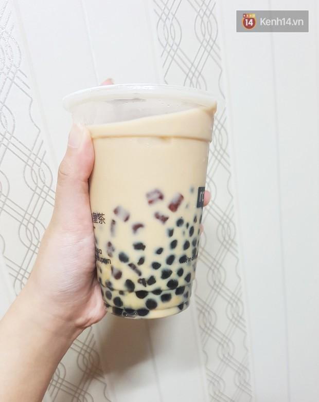 Đây là những kiểu thường gặp nhất khi uống trà sữa, bạn thuộc kiểu nào dưới đây? - Ảnh 3.