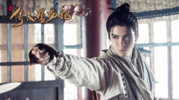 Truyền hình Hoa ngữ đầu năm 2019: Ngoài lệnh cấm cổ trang vô hại là đại tiệc mỹ nhân + thịt tươi mới - Ảnh 15.