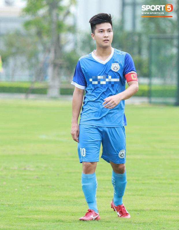Cầu thủ Việt kiều Martin Lo: Từ bỏ cơ hội chơi bóng ở Australia để trở về với ước mơ được khoác áo tuyển Việt Nam - Ảnh 5.