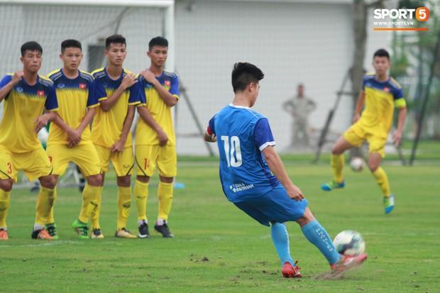 Cầu thủ Việt kiều Martin Lo: Từ bỏ cơ hội chơi bóng ở Australia để trở về với ước mơ được khoác áo tuyển Việt Nam - Ảnh 11.