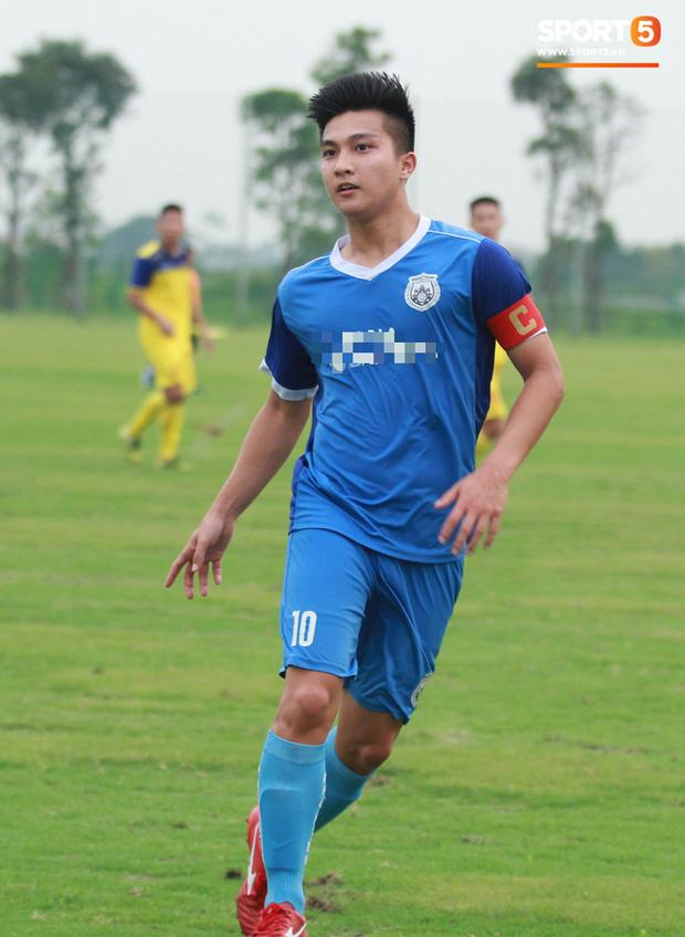 Cầu thủ Việt kiều Martin Lo: Từ bỏ cơ hội chơi bóng ở Australia để trở về với ước mơ được khoác áo tuyển Việt Nam - Ảnh 3.