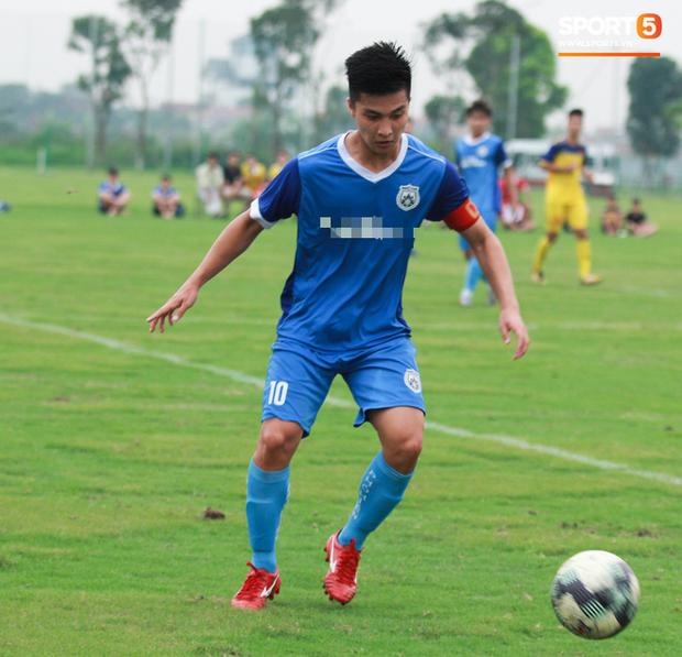 Cầu thủ Việt kiều Martin Lo: Từ bỏ cơ hội chơi bóng ở Australia để trở về với ước mơ được khoác áo tuyển Việt Nam - Ảnh 8.