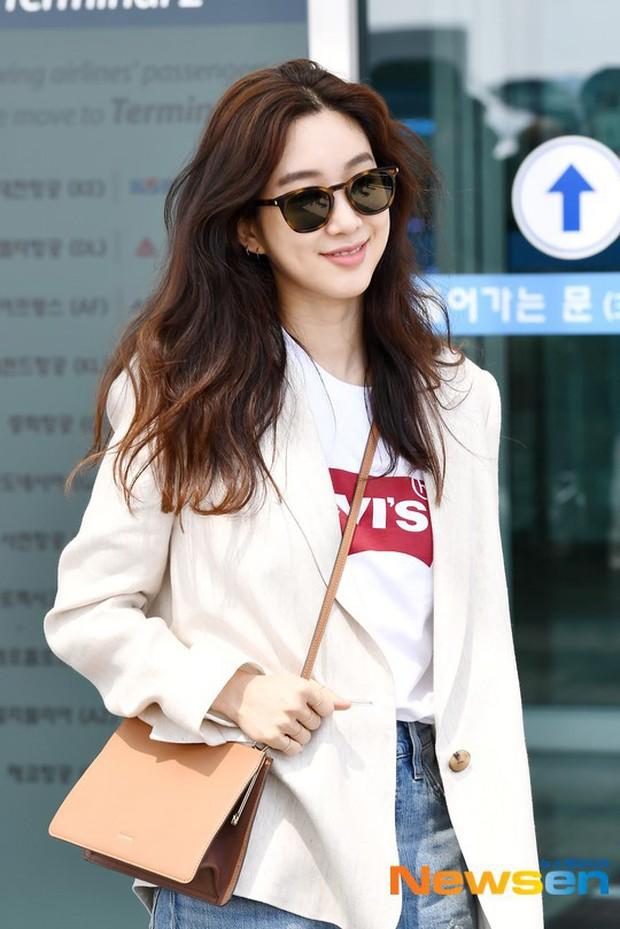 Màn đọ sắc gay cấn của dàn mỹ nhân Hàn: Black Pink siêu xinh, nhưng Hyuna lại chiếm spotlight vì gương mặt đơ cứng - Ảnh 19.