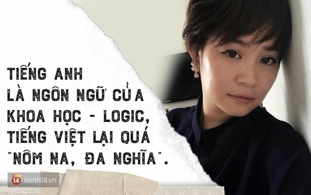 CEO Việt tại Mỹ phản bác việc không cho trẻ em học ngoại ngữ sớm: Từ vựng Tiếng Anh nhiều, chính xác trong khi Tiếng Việt ít từ, nôm na - Ảnh 2.
