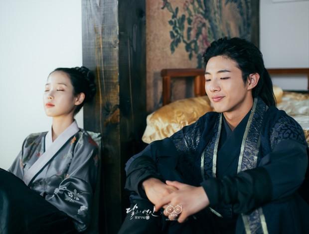 Sau 3 năm, dàn sao Moon Lovers không hẹn mà gặp, đồng loạt tái chiếm màn ảnh Hàn chỉ thiếu mỗi nam chính - Ảnh 10.