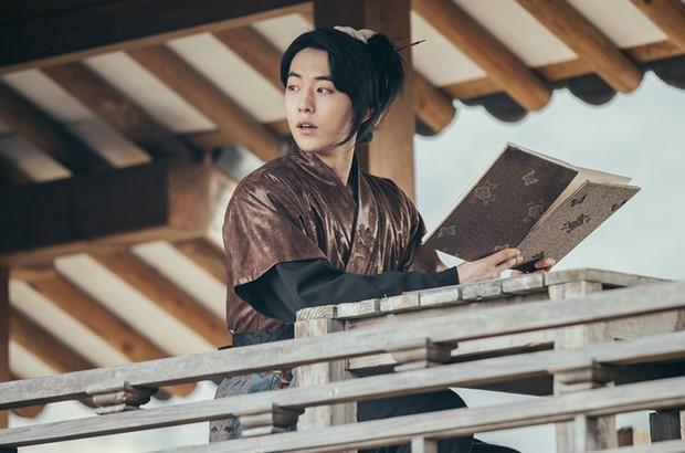Sau 3 năm, dàn sao Moon Lovers không hẹn mà gặp, đồng loạt tái chiếm màn ảnh Hàn chỉ thiếu mỗi nam chính - Ảnh 8.