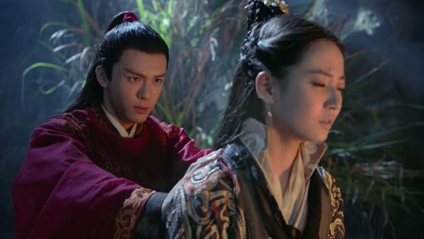 Ai khổ như Trương Vô Kỵ, trị thương cho Triệu Mẫn mà không chịu... cởi áo cũng khiến fan bất mãn - Ảnh 6.