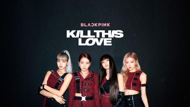 Sau Black Pink, nghệ sĩ nào nên được YG lựa chọn để bắn phát súng tiếp theo trong năm 2019 ? - Ảnh 1.