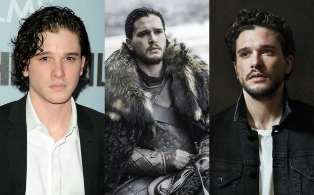 9 năm sau Game of Thrones, 7 gương mặt này từ vô danh đều đổi đời thành sao bự - Ảnh 1.