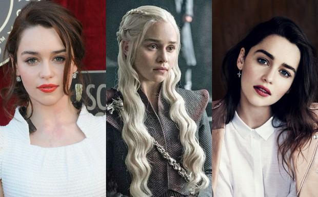 9 năm sau Game of Thrones, 7 gương mặt này từ vô danh đều đổi đời thành sao bự - Ảnh 2.