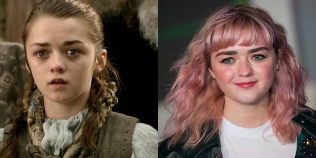 9 năm sau Game of Thrones, 7 gương mặt này từ vô danh đều đổi đời thành sao bự - Ảnh 6.