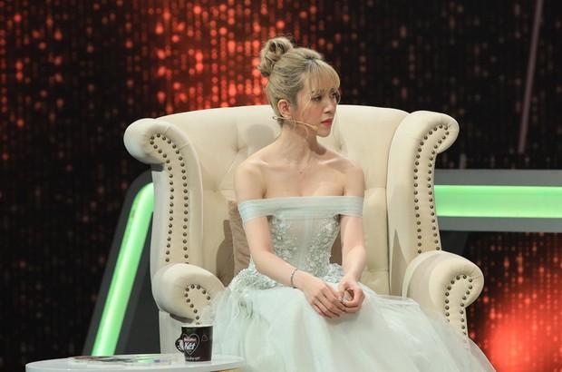 Lộ diện nữ chính đầu tiên của Người ấy là ai mùa 2: Nàng hot girl từng có mối tình với một nam ca sĩ đào hoa - Ảnh 2.