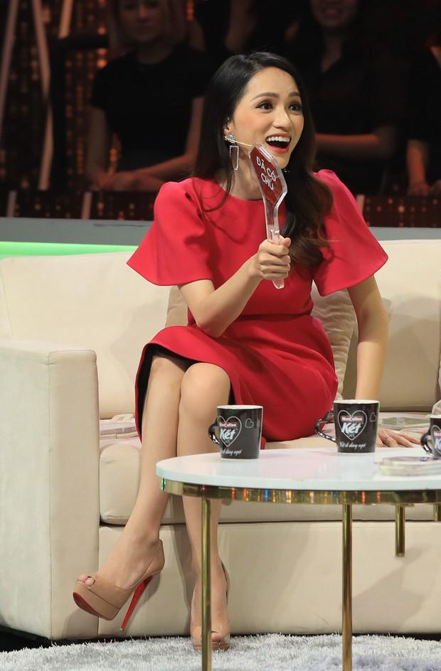 Lộ diện nữ chính đầu tiên của Người ấy là ai mùa 2: Nàng hot girl từng có mối tình với một nam ca sĩ đào hoa - Ảnh 6.