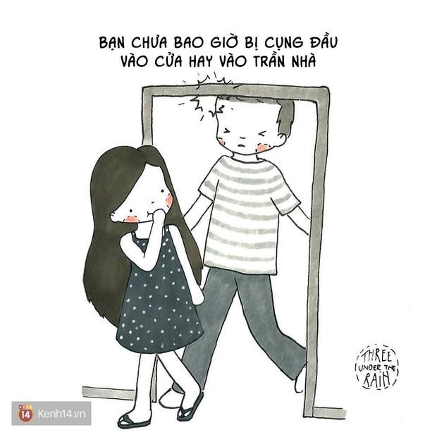 Lùn đấy thì sao nào: Chả bao giờ sợ đầu va vào cửa, yêu đương thì lãng mạn hơn mấy đứa cao nhiều - Ảnh 1.
