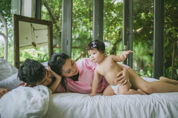 Khi bố và con gái khoe ảnh khẳng định chủ quyền thế giới này là của chúng mình, hội chị em chỉ biết đăng đàn tuyển chồng gấp - Ảnh 10.