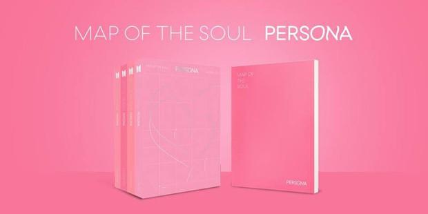 Thật đáng kinh ngạc: Chỉ mất 4 giờ, BTS phá vỡ kỉ lục doanh số album tuần đầu của Kpop! - Ảnh 2.