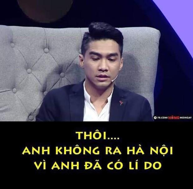 Không phải ai khác, PewPew với câu nói Anh không ngại ra Hà Nội mới là tâm điểm của MXH hôm nay - Ảnh 5.