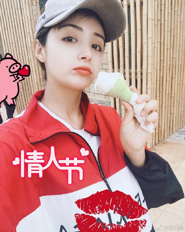 Cặp đôi mới của Cbiz: Hàm Hương Tân Cương bí mật kết hôn với Tổng tài điển trai kém 4 tuổi - Ảnh 5.