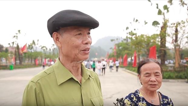 Hàng ngàn người dân nườm nượp kéo về Đền Hùng trong ngày khai hội - Ảnh 4.