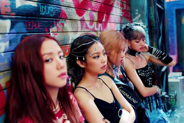 """Đọ view của các nhóm Kpop ở từng quốc gia trong năm qua: BLACKPINK """"thống trị"""" Đông Nam Á nhưng về tổng thể vẫn bị BTS bỏ xa? - Ảnh 14."""