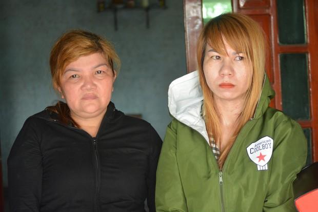 2 nữ nhân viên tiệm massage trộm 30 triệu đồng của nam thanh niên đến thư giãn - Ảnh 1.