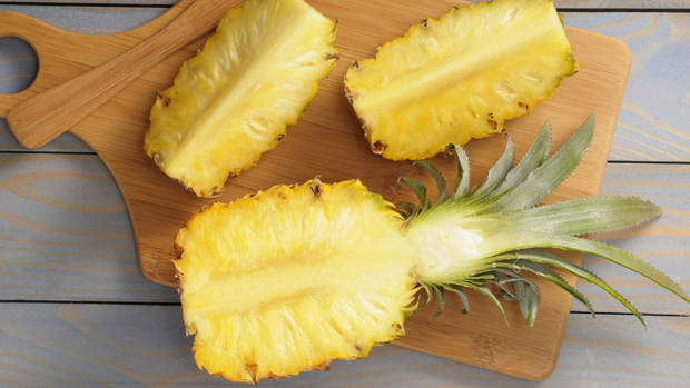Mùa này ở Việt Nam đang có một loại quả cực rẻ mà còn vừa giúp giảm cân, vừa tốt cho sức khoẻ - Ảnh 3.