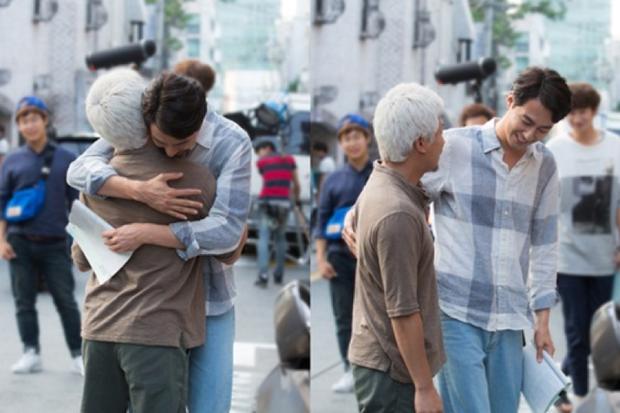 Rộ tin sao Hàn họ Yang bị bắt khẩn cấp vì sử dụng ma tuý, 3 diễn viên bị nghi vấn là ai? - Ảnh 5.
