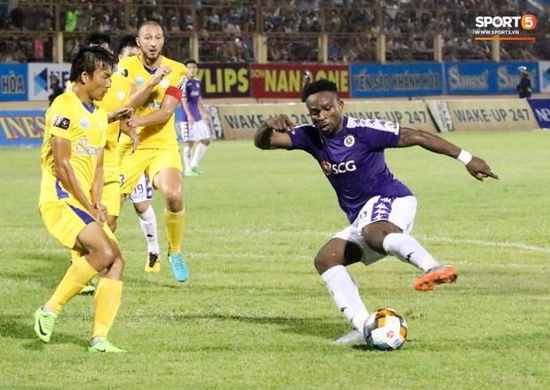 Quang Hải tiếc nuối trong ngày sinh nhật tuổi 22 khi Hà Nội FC bị cầm chân ở V.League - Ảnh 7.