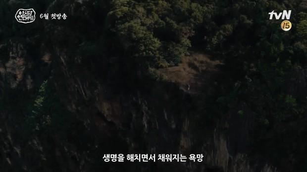 Đố Song Hye Kyo không giật mình với nhan sắc của chồng trong trailer bom tấn Asadal! - Ảnh 3.