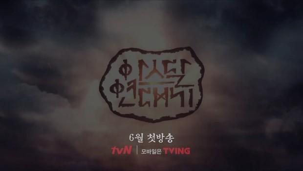 Đố Song Hye Kyo không giật mình với nhan sắc của chồng trong trailer bom tấn Asadal! - Ảnh 11.