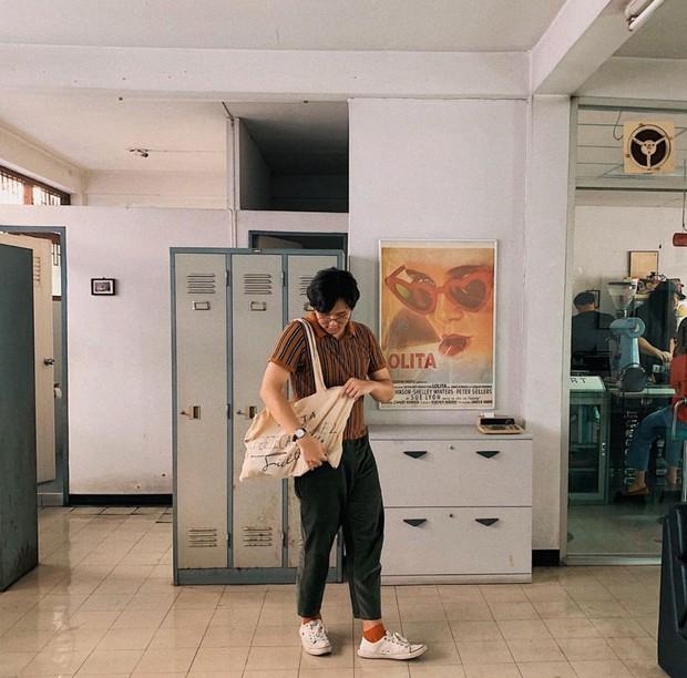Loạt cà phê mới coong ở Bangkok mà hội đi té nước Songkran nhất định không thể bỏ qua trong dịp này! - Ảnh 11.