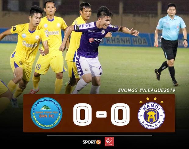 Quang Hải tiếc nuối trong ngày sinh nhật tuổi 22 khi Hà Nội FC bị cầm chân ở V.League - Ảnh 10.