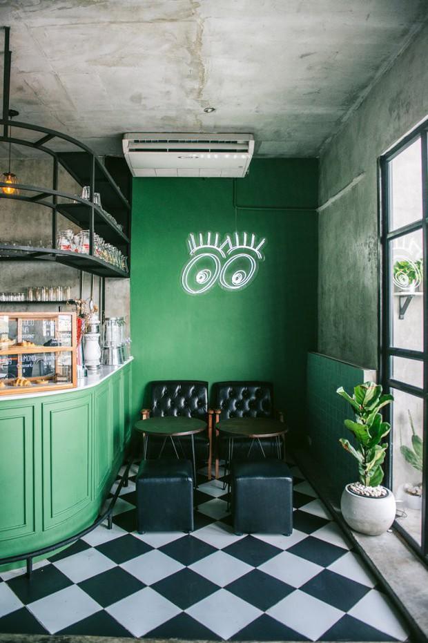 Loạt cà phê mới coong ở Bangkok mà hội đi té nước Songkran nhất định không thể bỏ qua trong dịp này! - Ảnh 28.