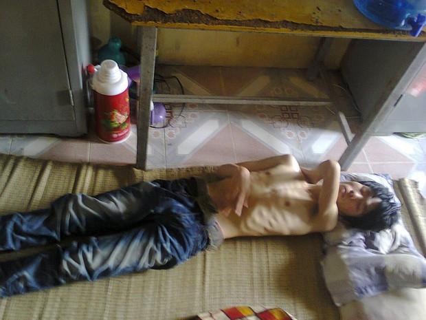 Những hình ảnh chưa từng công bố bên trong phòng ký túc xá của bọn con trai: Rất bẩn, rất lầy lội và cực kỳ lắm trò - Ảnh 7.