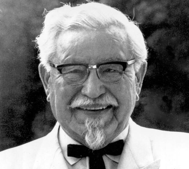 Ông chú cực phẩm mới debut của KFC: Làm từ kỹ xảo đồ họa, đẹp lồng lộn không góc chết - Ảnh 2.