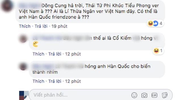 Khổ thân Chi Pu, quay MV cổ trang nhưng lại bị fan bảo là... cosplay Đông Cung - Ảnh 7.