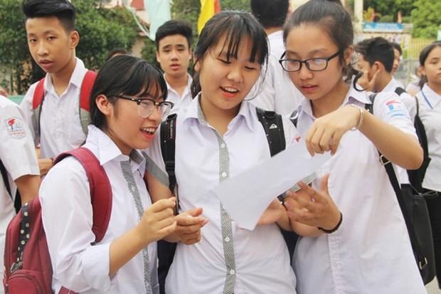 Sở GD&ĐT TP.HCM công bố thời gian dự kiến thi vào lớp 10 - Ảnh 2.