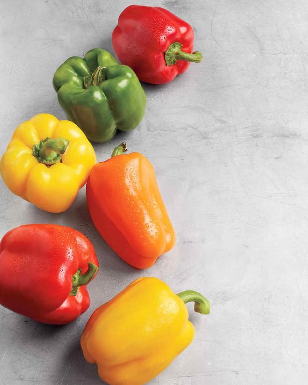 Tia UV sẽ không còn là nỗi lo nếu bạn chăm ăn thường xuyên 5 loại thực phẩm này trong mùa hè - Ảnh 3.