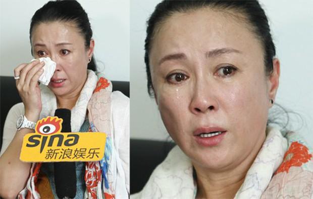 Soi CV 6 nàng Đát Kỷ đình đám: Người dính bê bối sử dụng ma túy, có nàng còn bị cả Trung Quốc ghét bỏ - Ảnh 2.