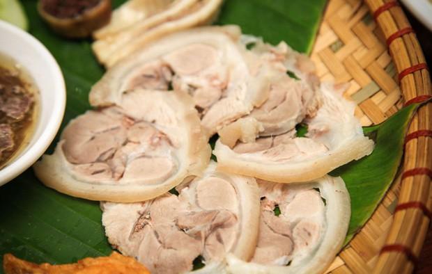 Góc thảo luận: những món ăn kèm của bún đậu mắm tôm, bạn thích nhất món nào trong số này? - Ảnh 2.