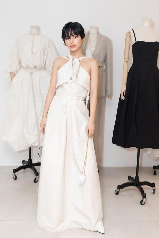 Đều là Hoa hậu Việt Nam mà xuất hiện chung một sự kiện mới thấy Thu Thảo - Kỳ Duyên khác nhau thế nào - Ảnh 8.