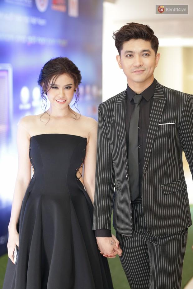 Tim và Trương Quỳnh Anh thân thiết đi Tết Thái cùng nhau sau ly hôn  - Ảnh 3.