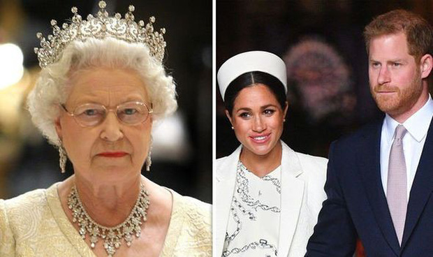 Dù muốn hay không, đây là những áp lực Meghan sẽ đối mặt khi trở thành mẹ của một em bé hoàng gia - Ảnh 2.