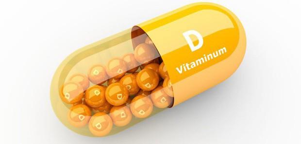 Nghe lời thuận tự nhiên, một người đàn ông Canada bị hỏng thận vĩnh viễn vì uống vitamin D quá liều - Ảnh 1.