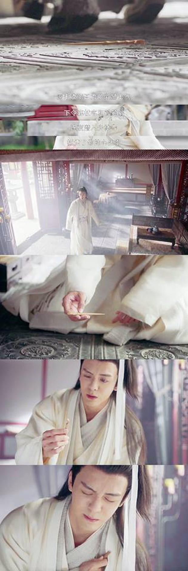 Nghiệp quật là có thật: Thấy Trương Vô Kỵ khóc lết bên mộ Triệu Mẫn, fan chỉ cười hả hê sung sướng - Ảnh 1.