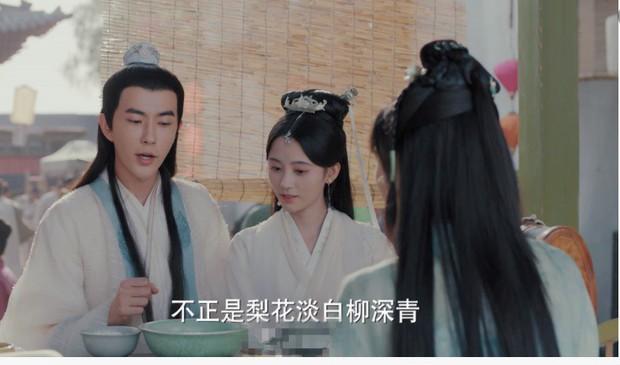 Phát hiện biên kịch Tân Bạch Nương Tử Truyền Kỳ là fan cuồng Hoàn Châu Cách Cách nhờ chi tiết này - Ảnh 4.
