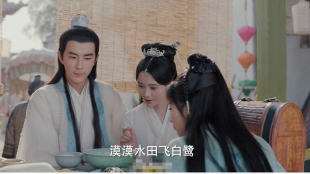 Phát hiện biên kịch Tân Bạch Nương Tử Truyền Kỳ là fan cuồng Hoàn Châu Cách Cách nhờ chi tiết này - Ảnh 9.