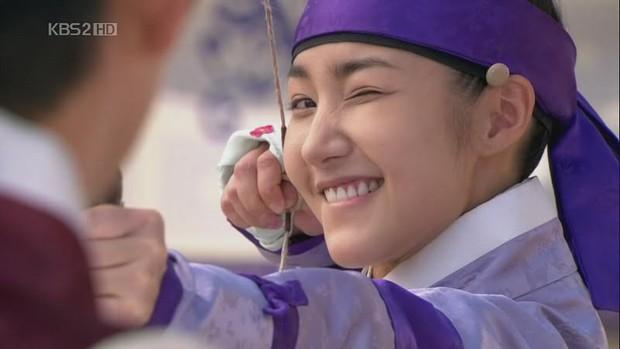 Chuyện khó tin: Fangirl Park Min Young sắp phá kỉ lục rating chạm đáy, hất cẳng luôn người anh Kim Jae Joong (JYJ)! - Ảnh 12.